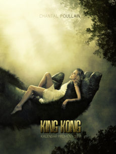 8-srpen-king-kong-chantal-poullain